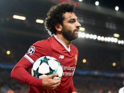 Liverpool team news: Salah returns and Van Dijk sidelined against Man City