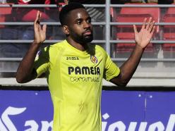Cedric Bakambu awaits agreement between Villarreal and Beijing Guoan