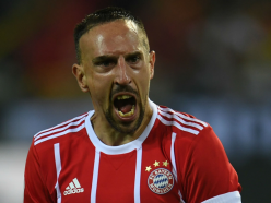 Ribery wants Bayern Munich stay as he heads towards free agency