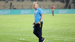 Jorge Costa unhappy with Mumbai City