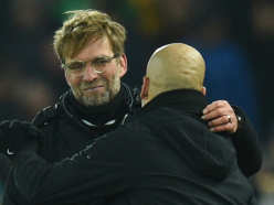 Klopptinite! Liverpool boss boasts best managerial record against Guardiola