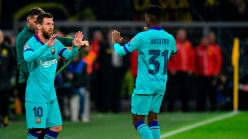 Will Barcelona star Ansu Fati play for Spain or Portugal? National eligibility explained