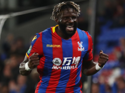 Bakary Sako wants Crystal Palace stay amid contract situation
