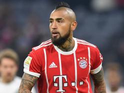 Vidal shrugs off reported Chelsea interest: I