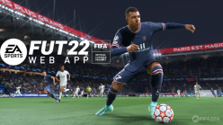 FIFA 22 web app: How to get an early start on your Ultimate Team