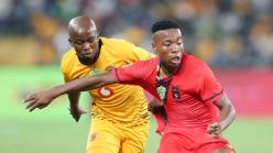 Coronavirus: Kaizer Chiefs' Ntiya-Ntiya itching to return to PSL action