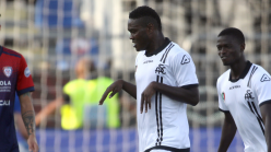 Gyasi: Ghana attacker strikes for Spezia but Juventus stand tall in Serie A clash