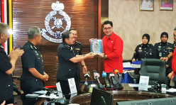 PDRM owe almost RM1 million in wages, but payment plan is in place