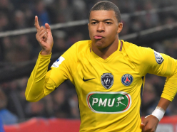 'Only Henry can compare to Mbappe' – Ranieri hails PSG star