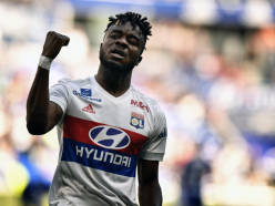 Frustrated Maxwel Cornet fails to rule out Lyon exit
