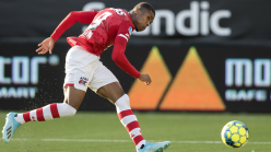 AZ Alkmaar prodigy Boadu reveals choice between Ghanaand Netherlands