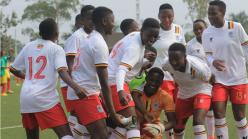 U17 World Cup: Uganda smash Ethiopia to set up date with Tanzania
