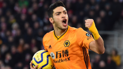 Raul Jimenez should be 'first name' on transfer lists for Chelsea, Spurs & Man Utd – Cole