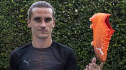 'It's my favourite album of the year' - Music, gaming and life in lockdown with Antoine Griezmann