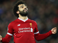 Salah and Sturridge return to training ahead of Manchester City clash