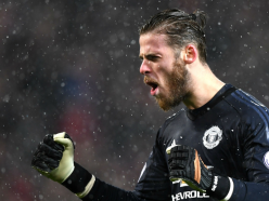 January transfer news & rumours: Man Utd to offer new deal to De Gea