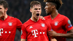 Kimmich: Players