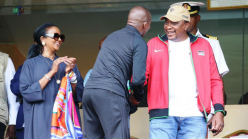 Amina Mohamed handled FKF election matter with dignity - Hussein Terry