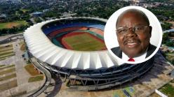 Benjamin Mkapa Stadium will be ready to host Yanga SC vs Simba SC derby