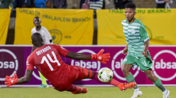 SANDF impersonator Potsane at home after strong warning from Bloemfontein Celtic