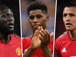 Lukaku or Rashford, Alexis or Martial? Ranking every Man Utd attacker this season