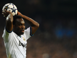 Video: Essien hopes for Real success with Lopetegui