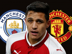 Betting: Alexis Sanchez set for shock Manchester United switch according to the latest odds