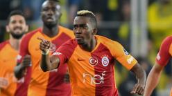 Galatasaray star Onyekuru reveals his most memorable goal