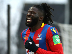 Crystal Palace 1 Burnley 0: Sako extends Eagles revival