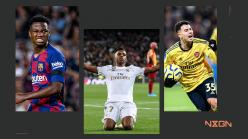 NxGn 2020: The 50 best wonderkids in football