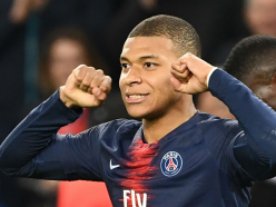 Tuchel: Mbappe should have scored four or five