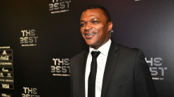 France 1998 World Cup winner Desailly rubbishes Ghana technical director reports