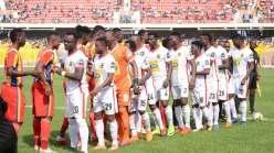 Hearts of Oak coach Odoom: We cannot be overawed by the occasion against Asante Kotoko