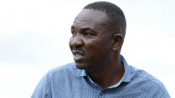 Referee favoured Tusker FC against Ulinzi Stars - Nyangweso