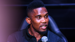 'Africa is not your playing ground' - Barcelona legend Eto'o slams professors over disparaging remarks