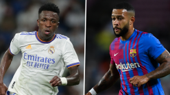 Barcelona vs Real Madrid: TV channel, live stream, team news & preview