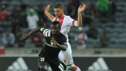 I would have signed more players like Morrison for Yanga SC - Eymael