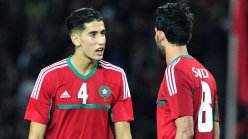 Done Deal: Rennes complete the signing of Morocco defender Nayef Aguerd