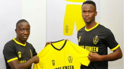 Otieno: Wazito FC complete signing of defender from Leads United