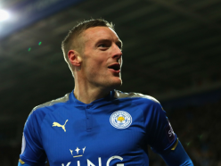 Chelsea never wanted Vardy, says Conte