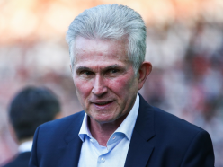 Heynckes couldn