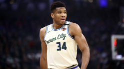 NBA star Giannis Antetokounmpo reveals his support for Arsenal