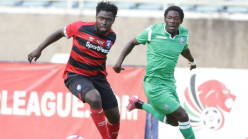 Mukangula: AFC Leopards midfielder reveals why he almost quit football