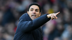 'Arteta yet to bring Man City style to Arsenal' – Spaniard hasn't changed much, says Robson