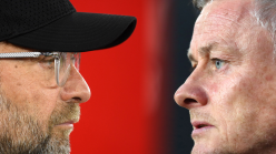 Video: Klopp and Solksjaer talk ahead of Man Utd-Liverpool