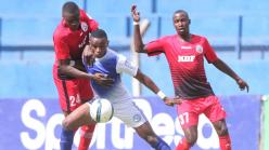 Ulinzi Stars will miss Wamalwa against Tusker FC - Nyangweso