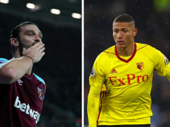 Chelsea on Carroll, Richarlison and Hazard hunt