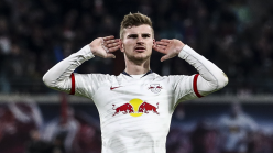 'Werner would be great for Liverpool, but Salah could leave' – Reds will need to add this summer, says Aldridge