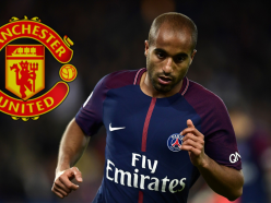 Man Utd in talks with PSG
