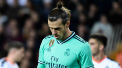 Bale has suffered another injury, confirms Real Madrid coach Zidane